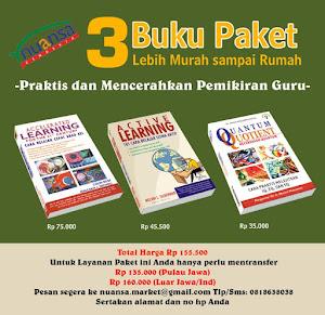 Paket Murah untuk Pengajar (2)