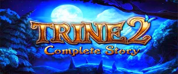 Trine 2: Complete Story Apk v2.20