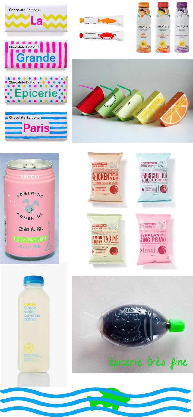 tendance packaging