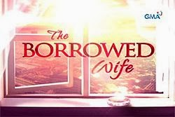 The Borrowed Wife is a Filipino drama series to be broadcast by GMA Network starring Camille Prats, Rafael Rosell, TJ Trinidad and Pauleen Luna. It is set to premiere on […]