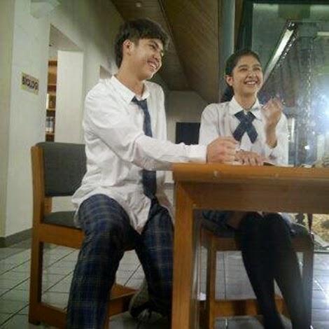 Foto Siti bling Bling RCTI: