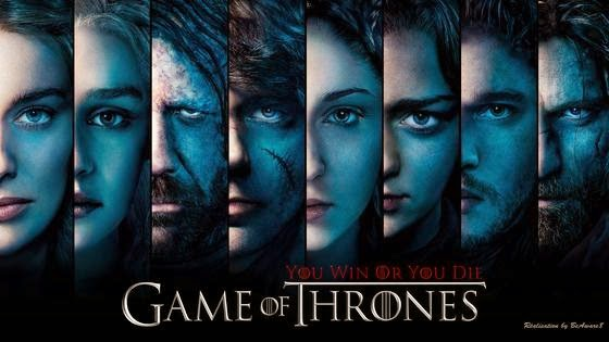 game%2Bof%2Bthornes - Game of Thrones EPISÓDIO 02 HDTV x264 Dublado Torrent Download (2015)