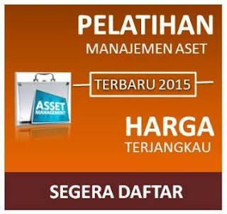 Pelatihan manajemen aset terbaru