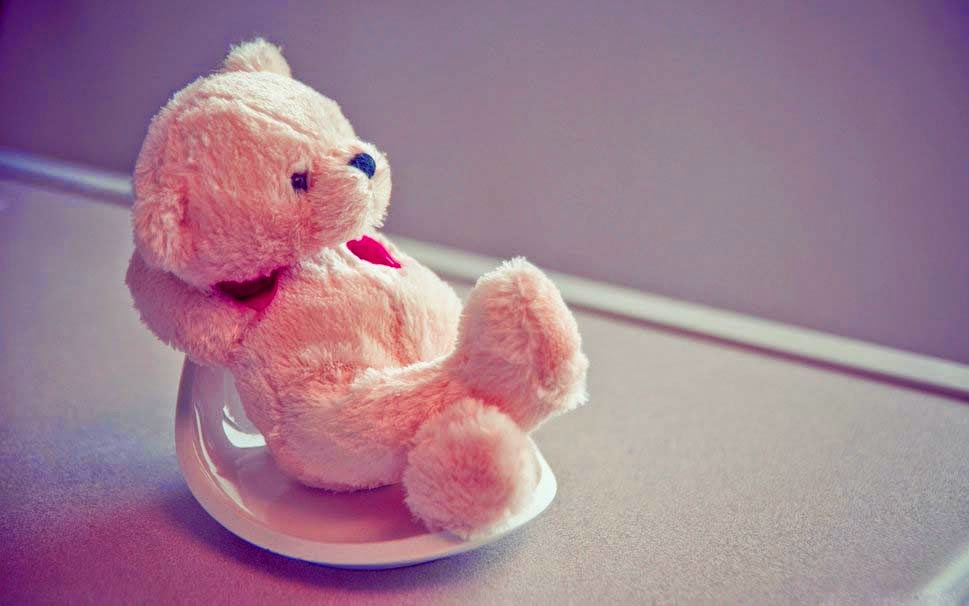 lovely-teddy-bear