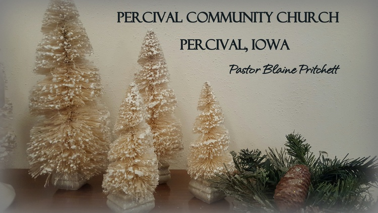 Percival Community Church