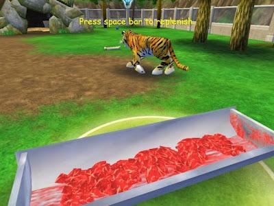 تحميل لعبة حديقة الحيوانات الرائعة Zoo Tycoon 2 مباشرة وحصريا على اكثر من سيرفر Zoo+Tycoon