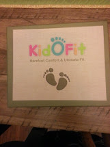 Kid O Fit Shoes