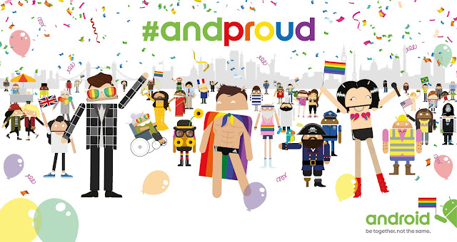 android-andproud
