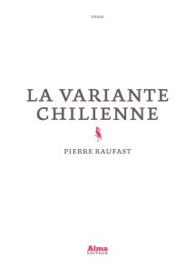 Rentrée Littéraire Priceminister - Les Ricochets de Pierre & Florin