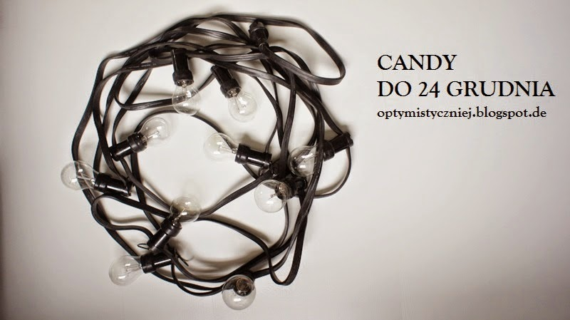 Candy 24.12 :)
