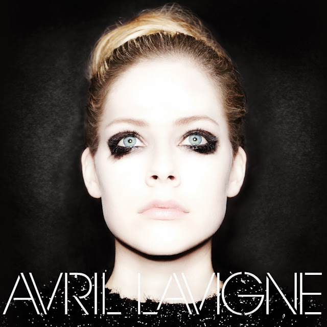 Avril Lavigne 2014 Music Album