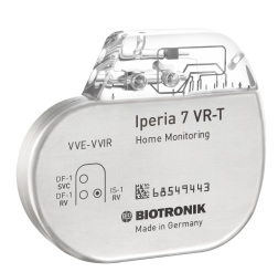 ... approves BIOTRONIK Iperia ICD Systems with Full-Body ProMRI Technology