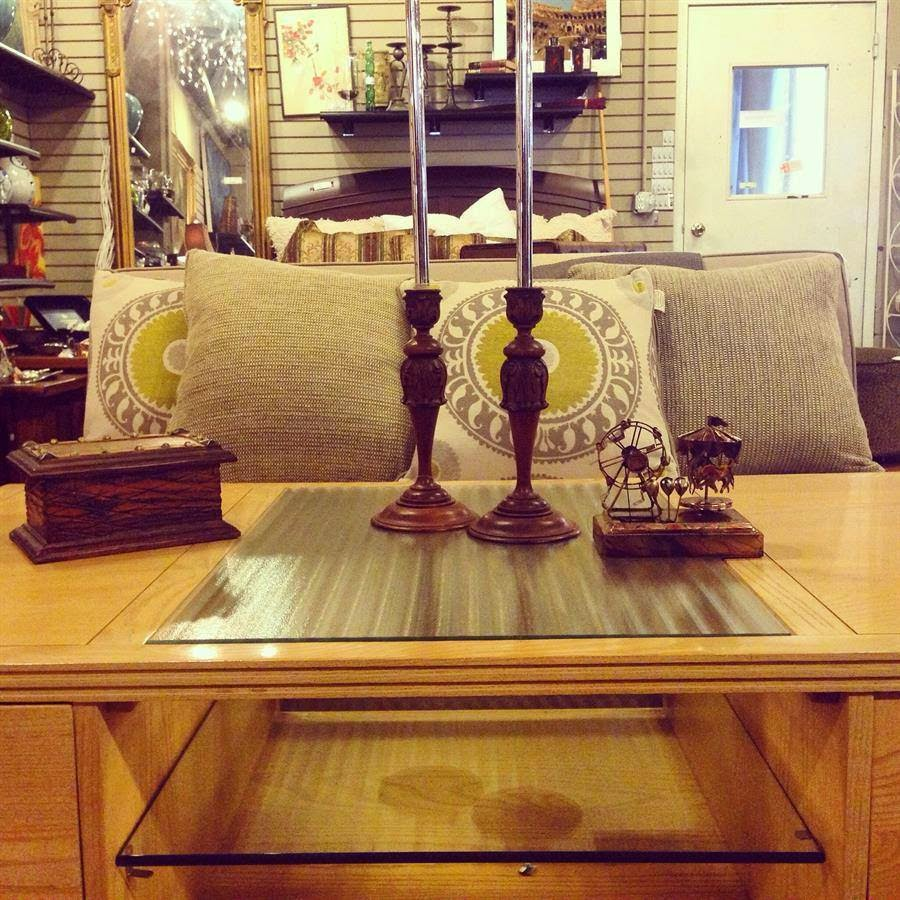 Atlanta Consignment Furniture Stores Are Loaded With Designer Home Decor