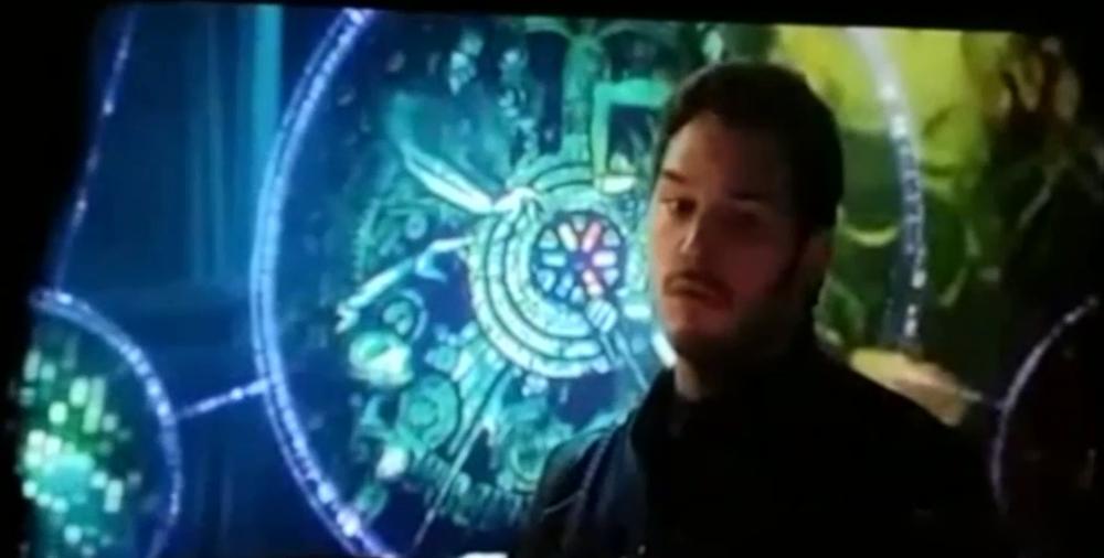 Las entidades del Universo en Marvel Films