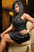 Hashika dutt latest sizzling pics-thumbnail-19