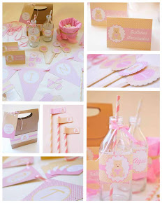 DECORACION BABY SHOWER...