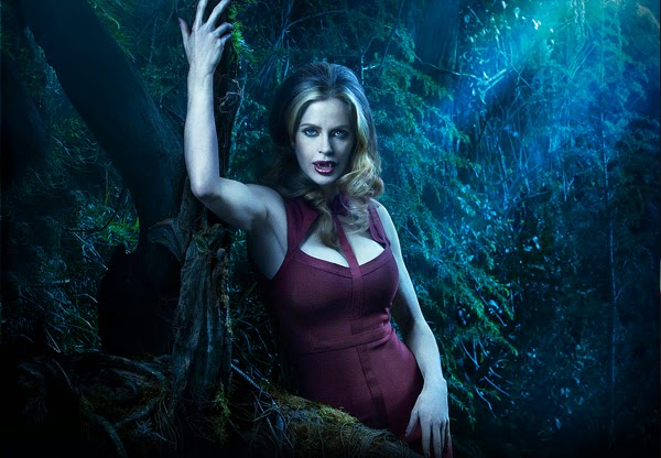 Kristin Bauer (Pam en True Blood)