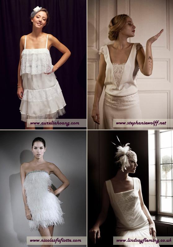 Le bob le blog oz bijoux tendances mariage 2014 1 for Sue wong robes de mariage