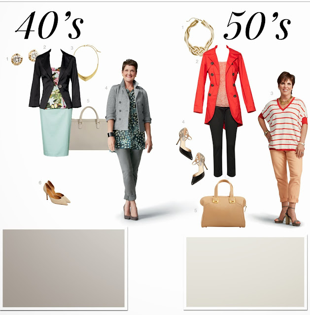 Stylish Outfits for Women Over 40