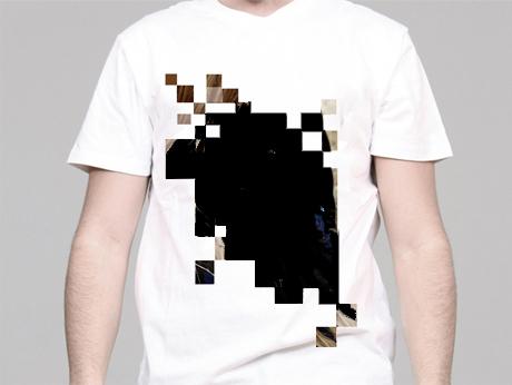 koszulki projekt nadruki Katarzyna Urbaniak