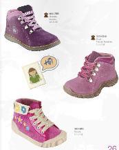 zapatos de niños terra 12