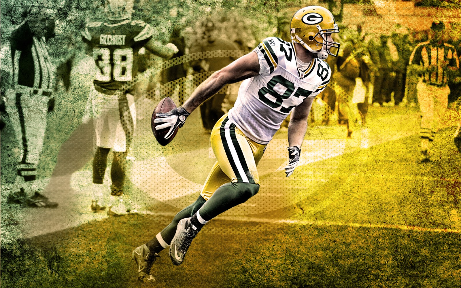 Viewing gallery for jordy nelson bulge