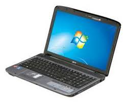 Laptop Drivers: Acer Aspire 5542 Notebook Drivers for Windows 7 ...