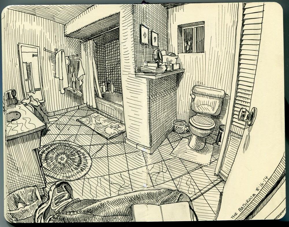 09-Paul-Heaston-Moleskine-Drawings-Points-of-View-www-designstack-co