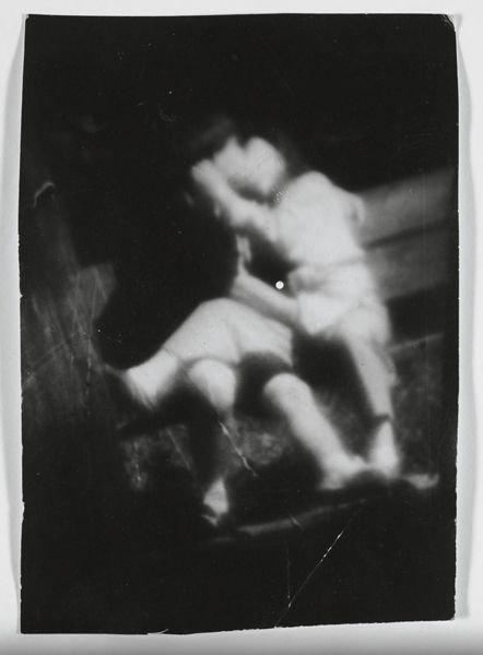 El caso del extraño fotógrafo y su cámara de cartón