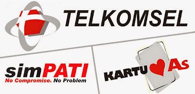 Cara Cek Nomor Operator Telkomsel (Simpati & AS)