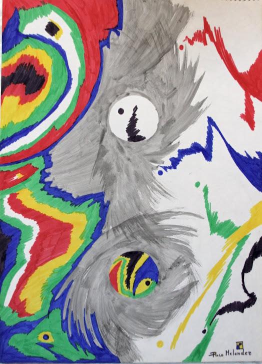 Juego de colores  5-12-91