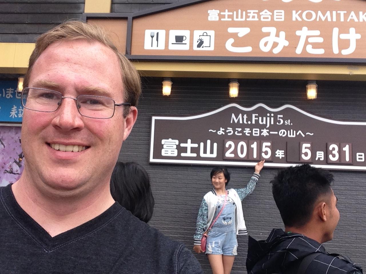 The Aspie Traveler: Tokyo