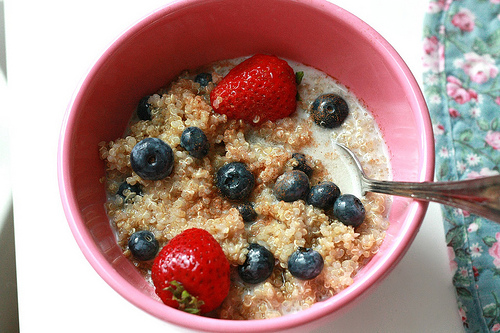 How to Lose Weight on an Oatmeal Diet