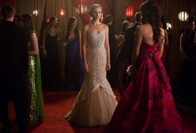 The Vampire Diaries Season 4 Episode 19 Pictures Of You The Delishows