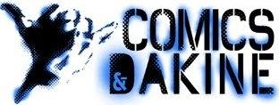Comics & Dakine