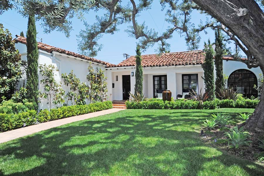 COCOCOZY: SEE THIS HOUSE: A $2 MILLION DOLLAR SPANISH RANCH IN LOS ...
