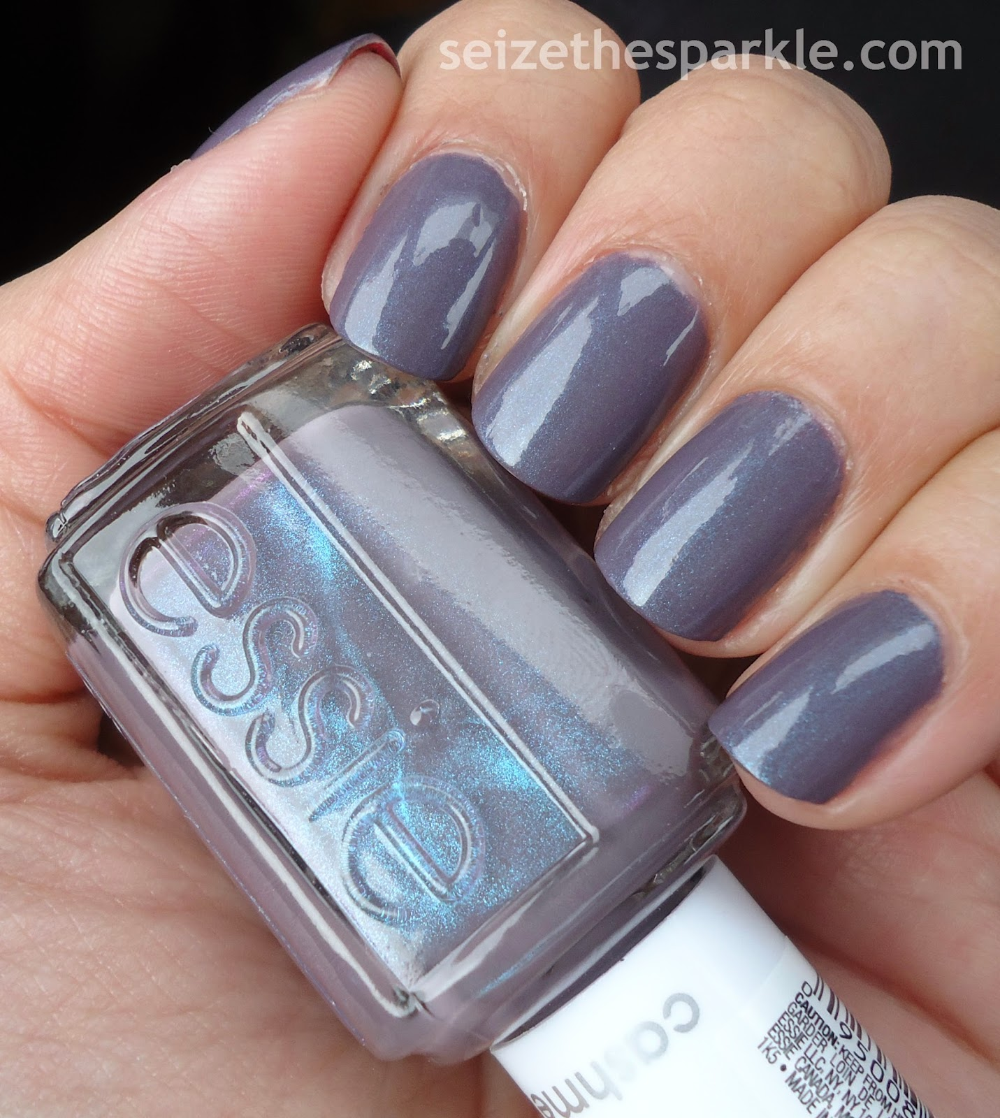 Coat Couture by Essie