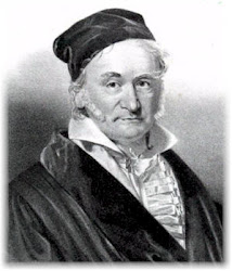 Carl Friederich Gauss