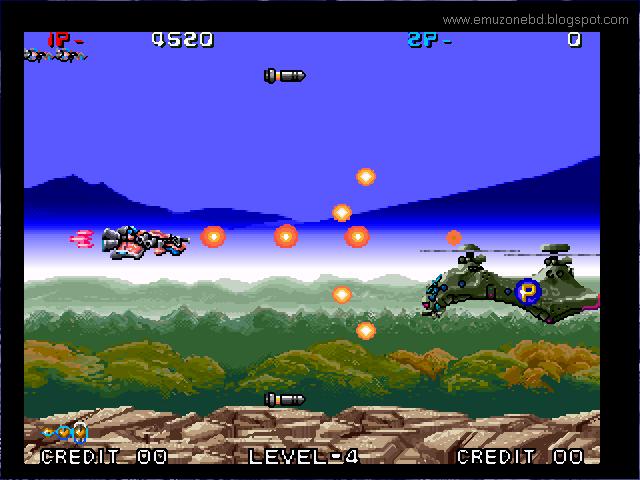 Free Neo Geo Games