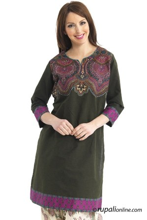 Women_Indian_Kurti