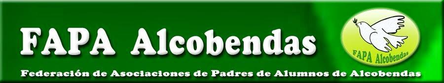 Enlace a la FAPA de Alcobendas