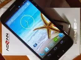 Harga Hp Advand Android Agustus 2014