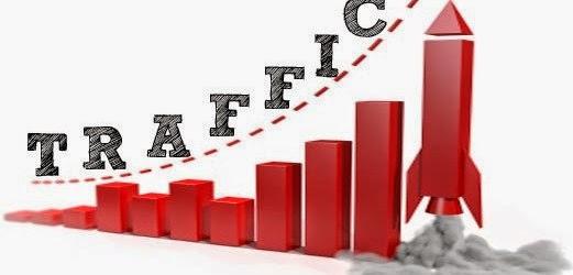 Cara Mudah Menaikkan Traffic Blog/website
