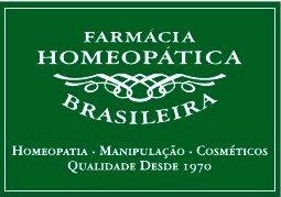 Farmácia Homeopática Brasileira