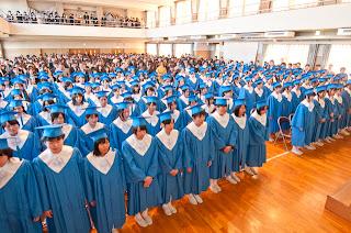 エッセイ 2月28日、第58回卒業式を挙行いたしまし