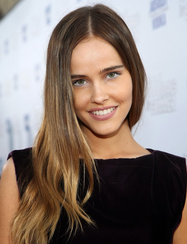 Isabel Lucas Who Is?