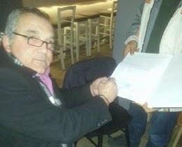Νέος προέδρος στην ομάδα της Καστοριάς ο Δημήτρης Αφεντούλης