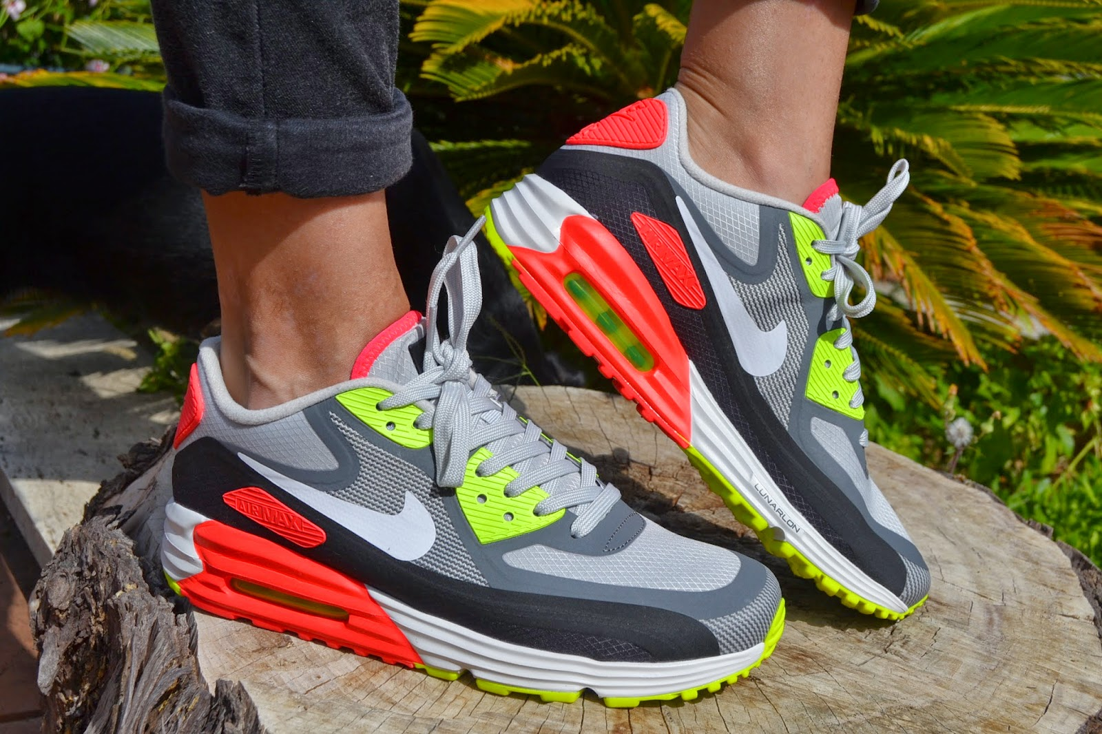 nike air max 90 colorate