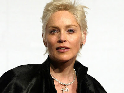 Hollywood Sex Bomb Sharon Stone