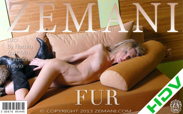 Lika_Fur_vid Tfdhmar 2013-03-11 Lika - Fur (HD Video) 03200